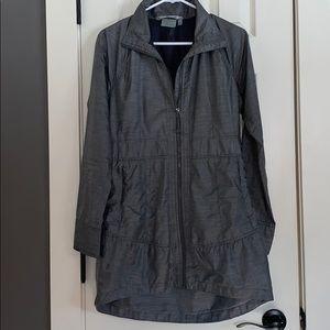 Athlete City Chic Windbreaker/Rain jacket